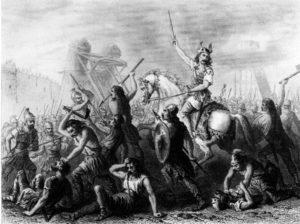 vercingetorix en guerre
