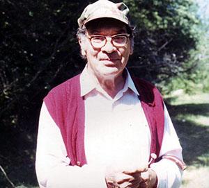 Andre Berthier