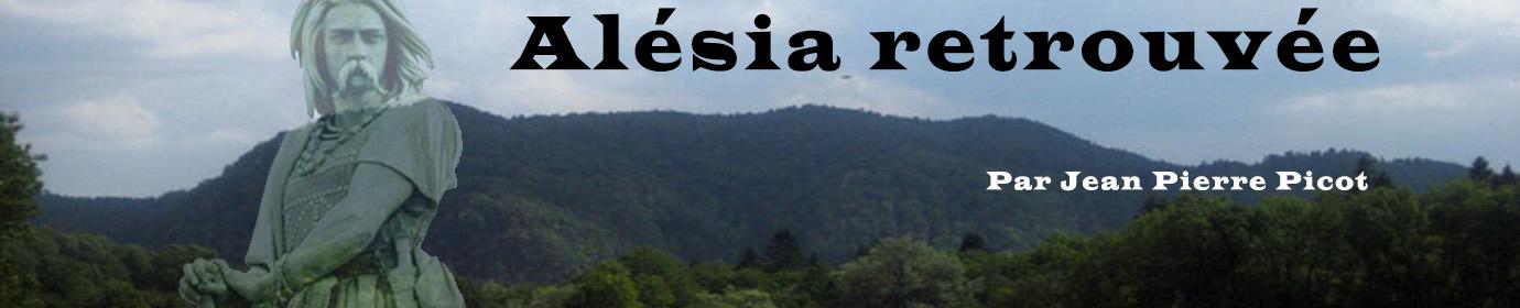 Alésia retrouvée